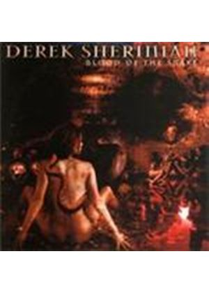 Derek Sherinian - Blood Of The Snake (Music CD)