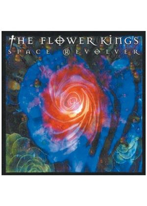 Flower Kings (The) - Space Revolver (Music CD)