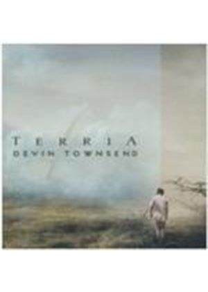 Devin Townsend - Terria (Music CD)