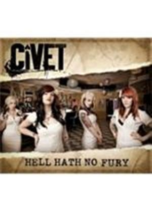 Civet - Hell Hath No Fury (Music CD)