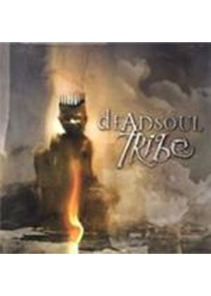 Deadsoul Tribe - Dead Soul Tribe (Music CD)
