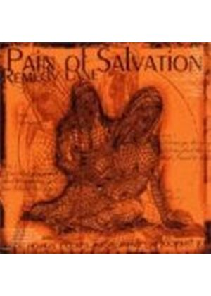 Pain Of Salvation - Remedy Lane (Music CD)