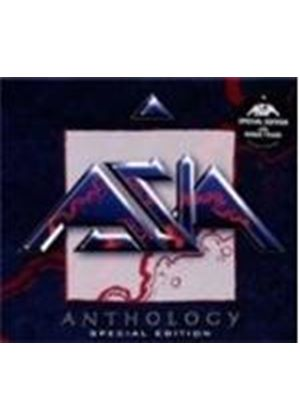 Asia - Anthology (Special Edition) (Music CD)