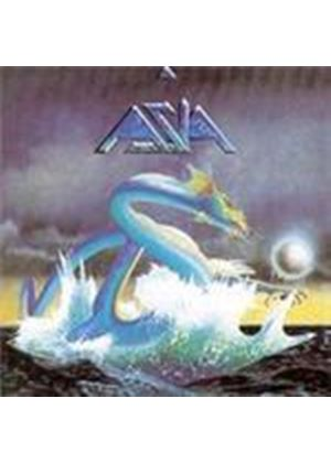 Asia - Aria (Special Edition) (Music CD)