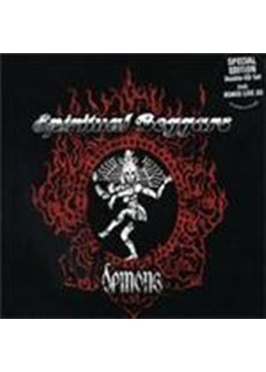 Spiritual Beggars - Demons (Music CD)