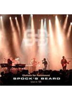 Spock's Beard - Gluttons For Punishment (Music CD)