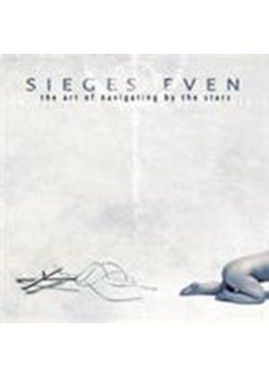 Sieges Even - Art Of Navigating By The Stars, The (Music CD)