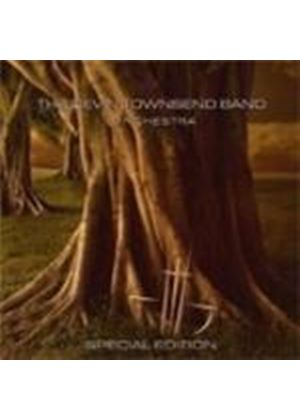 Devin Townsend Band - Synchestra (Music CD)