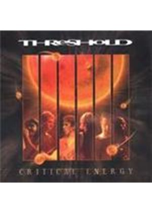 Threshold - Critical Energy (Music CD)