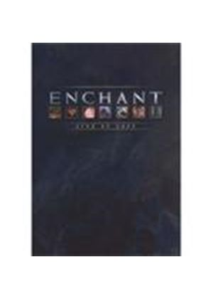 Enchant - Live At Last (Music CD)