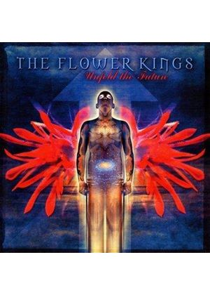 Flower Kings (The) - Unfold the Future (Music CD)