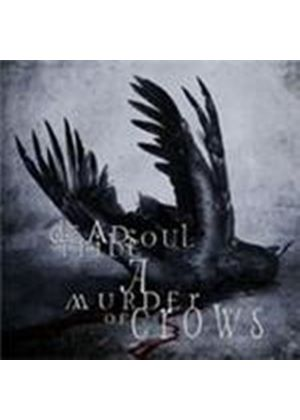 Deadsoul Tribe - Murder Of Crows, A (Music CD)