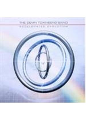 Devin Townsend Band - Accelerated Evolution (Music CD)