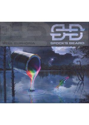 Spock's Beard - Feel Euphoria (Music CD)