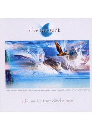 The Tangent - Music That Died Alone (Music CD)