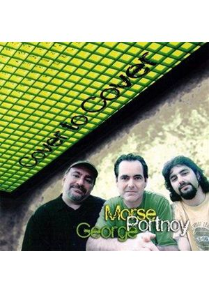 Neal Morse - Cover to Cover (Music CD)