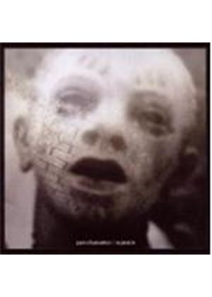 Pain Of Salvation - Scarsick (Music CD)