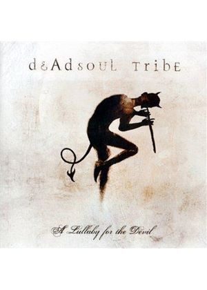 Dead Soul Tribe - Lullaby for the Devil (Music CD)