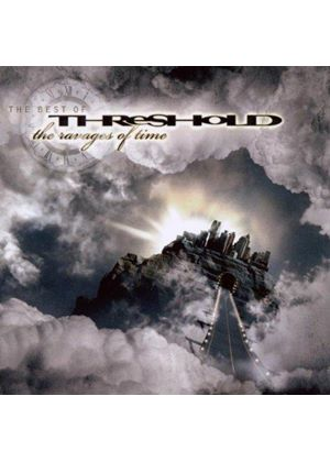 Threshold - Ravages of Time (The Best of Threshold) (Music CD)