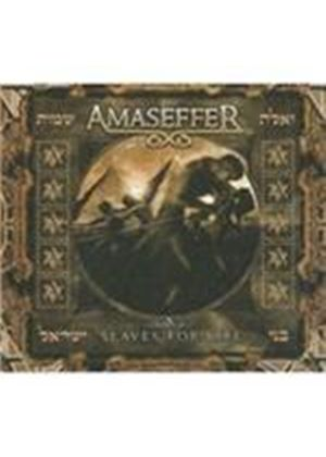 Amaseffer - Slaves For Death (Music CD)