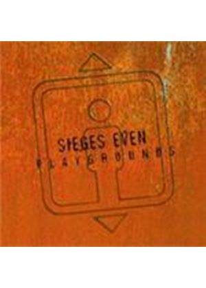 Sieges Even - Playgrounds (Music CD)