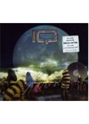 IQ - Frequency (+DVD)