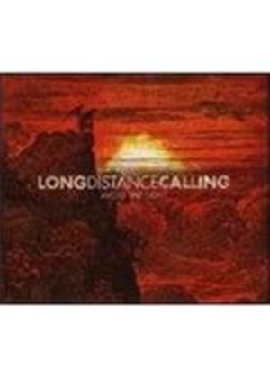 Long Distance Calling - Avoid The Light (Music CD)