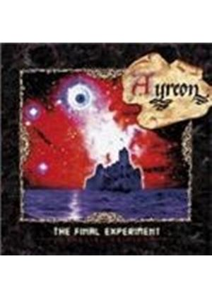 Ayreon - Final Experiment, The (Music CD)