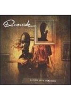 Riverside - Second Life Syndrome (Music CD)