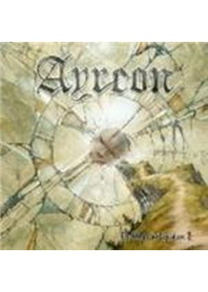 Ayreon - Human Equation, The (Music CD)