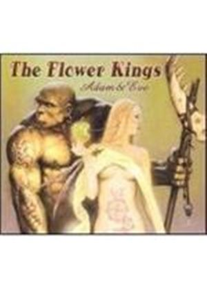Flower Kings (The) - Adam + Eve (Music CD)