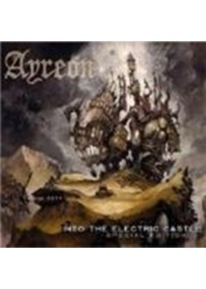 Ayreon - Into The Electric Castle (Music CD)