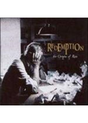 Redemption - Origins Of Ruin, The (Music CD)