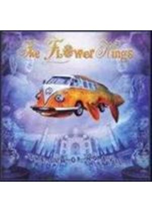 Flower Kings (The) - Sum Of No Evil, The (Music CD)