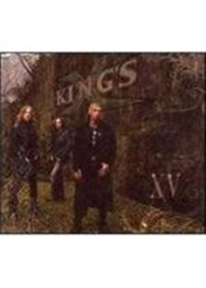 King's X - XV (Music CD)