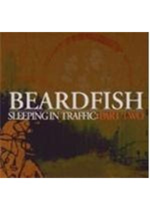 Beardfish - Sleeping In Traffic (Part 2) (Music CD)