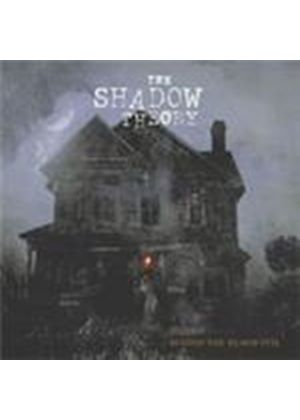 Shadow Theory (The) - Behind The Black Veil (Music CD)