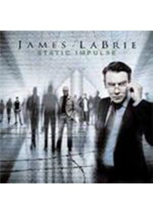 James LaBrie - Static Impulse (Music CD)