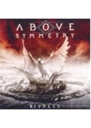 Above Symmetry - Ripples (Music CD)