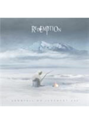 Redemption - Snowfall On Judgement Day (Music CD)