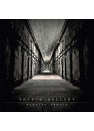 Shadow Gallery - Digital Ghosts (Music CD)