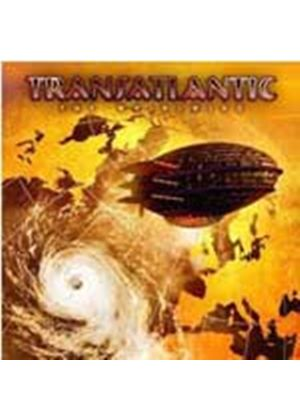 Transatlantic - Whirlwind (2 CD Digipak) (Music CD)