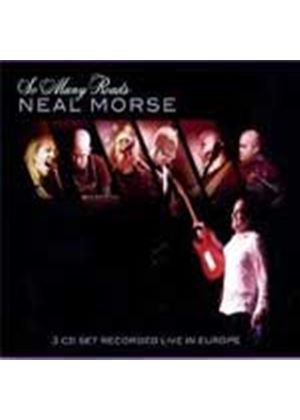 Neal Morse - How Many Roads (Live) (Music CD)