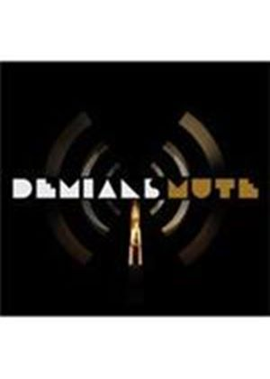 Demians - Mute [Digipak] (Music CD)