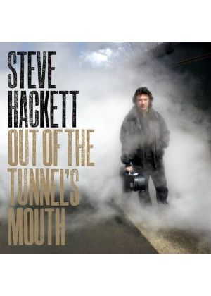 Steve Hackett - Out Of The Tunnel's Mouth (Music CD)