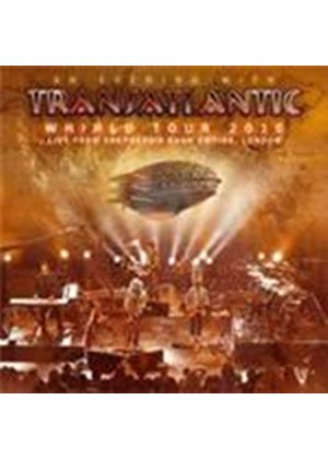 Transatlantic - Whirld Tour 2010 (Music CD)