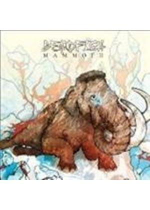 Beardfish - Mammoth (Music CD)