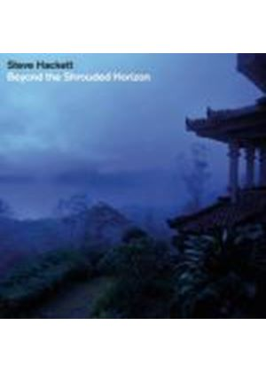 Steve Hackett - Beyond The Shrouded Horizon: Limited Edition (Music CD)