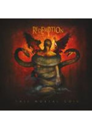 Redemption - This Mortal Coil (Music CD)