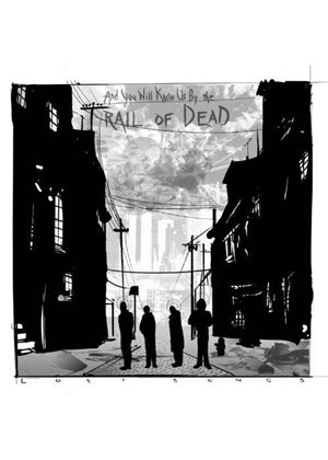 ...And You Will Know Us by the Trail of Dead - Lost Songs (Music CD)